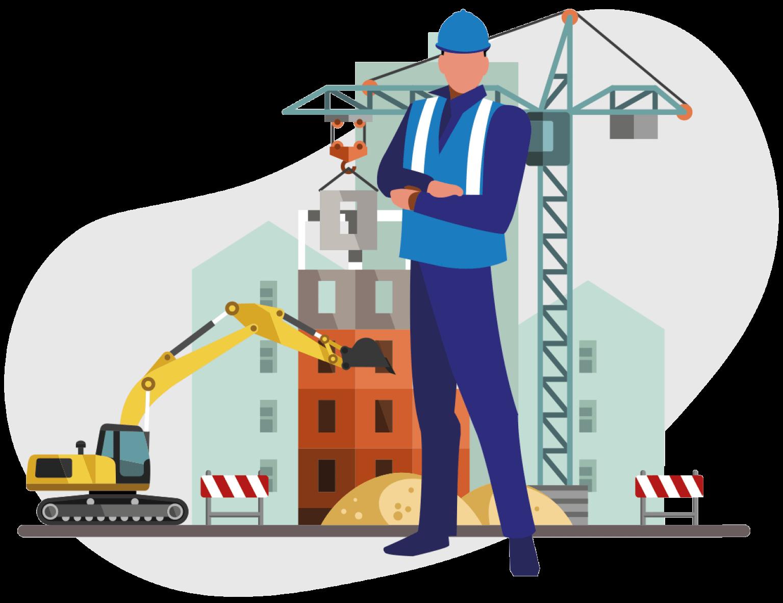 Tectag Security Baustellenbewachung